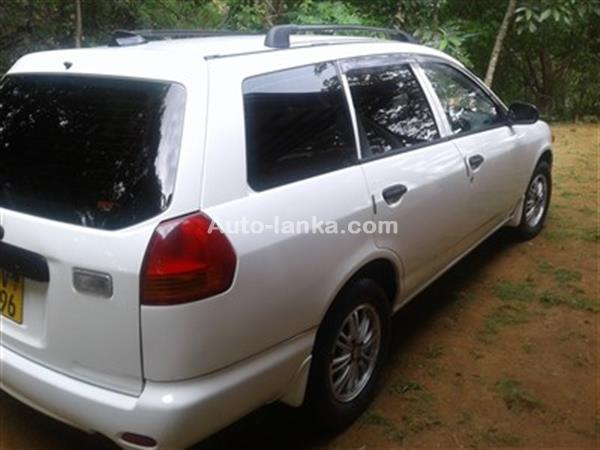 Nissan AD wagon 2001 Cars For Sale in SriLanka